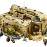 "LEGO Announces Massive Mos Eisley Cantina Building Set from ""Star Wars: Episode IV - A New Hope"""