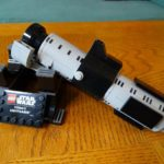 LEGO Review: Yoda's Lightsaber from the Star Wars Prequel Trilogy