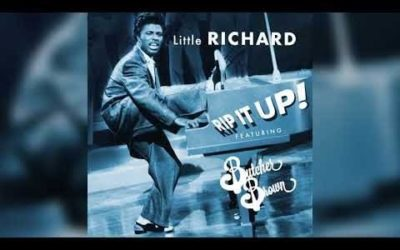 """ESPN Announces Little Richard's """"Rip It Up"""" as New """"Monday Night Football"""" Pre-Game Hype Song"""