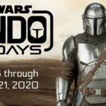 "Disney, Lucasfilm to Launch ""Mando Mondays"" Global Consumer Products Program on October 26"