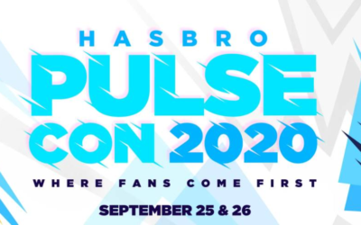 Marvel and Star Wars Panels, Celebrity Guests Set for Hasbro PulseCon 2020