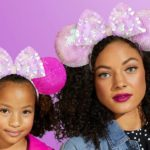 Minnie Mouse Ears by Cupcakes and Cashmere Joining Disney Parks Designer Collection September 25