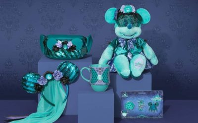 shopDisney 2020 Minnie Mouse: The Main Attraction Collection