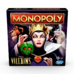 """Monopoly: Disney Villains Edition"" Now Available From Hasbro Gaming"