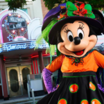 More Details On New Halloween Experiences Coming to Walt Disney World Announced