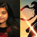 "Marvel Studios' ""Ms. Marvel"" Disney+ Series Casts Actress to Play Kamala Khan"