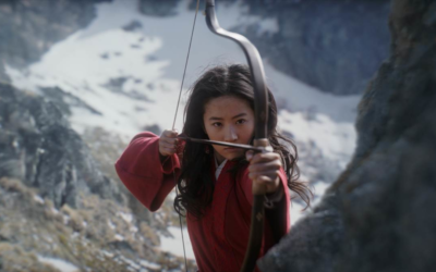 "Film Review: ""Mulan"" (Disney+ Premier Access)"