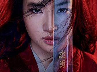 "Book Review: ""Mulan"" Novelization"