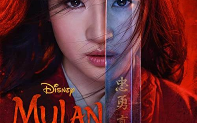 "Soundtrack Review: ""Mulan"" (2020)"