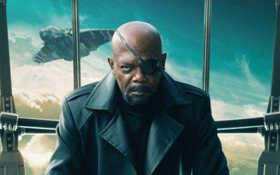 Marvel Studios Reportedly Working on a Nick Fury Disney+ Series Starring Samuel L. Jackson