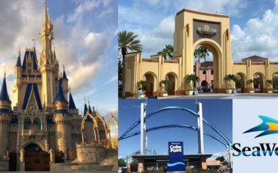 Top 20 Amusement Parks in U.S. Report No COVID-19 Outbreaks Since Reopening