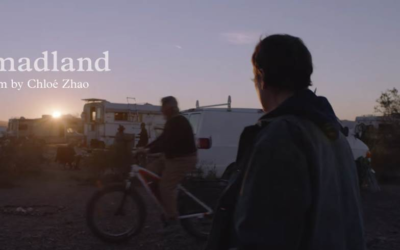 """Searchlight Pictures Shares First Teaser Trailer for """"Nomadland"""" Ahead of Film Festival Debut"""