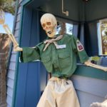 Photos/Video: Knott's Taste of Fall-O-Ween Welcomes Guests Back to Knott's Berry Farm in Spooky Style