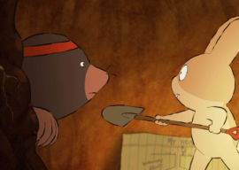 """2D Animated Short """"Burrow"""" To Premiere With Pixar's """"Soul"""" In Theaters on November 20th"""