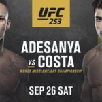 Preview - UFC 253 on ESPN+