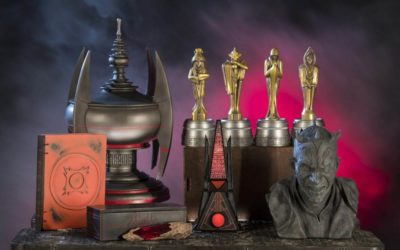 Star Wars: Galaxy's Edge Merchandise Coming Soon to Star Wars Trading Posts at Disney World, Disneyland, shopDisney