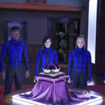 "Movie Review: ""Secret Society of Second-Born Royals"" (Disney+)"