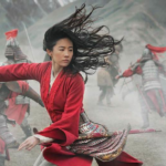 """Special Thanks in """"Mulan"""" Credit Sequence Sparks Controversy"""