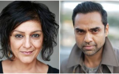 "Meera Syal, Abhay Dol Join Cast of Disney Channel Original Movie ""Spin"""