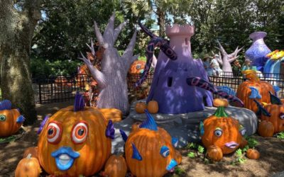 Laughing Place Presents Countdown to Halloween 2020
