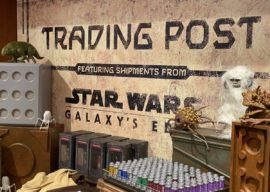 Star Wars Trading Post at Disney Springs Now Features Star Wars: Galaxy's Edge Merchandise