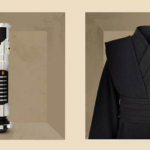 Star Wars Trading Post shopDisney: Legacy Lightsabers, Authentic Attire and Gear