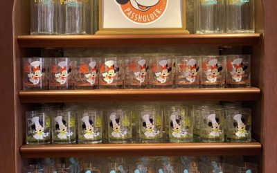 Taste of EPCOT Food and Wine Festival Merchandise Guide