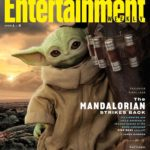 "Entertainment Weekly Takes Fans to Galaxy Far, Far Away with First Look at ""The Mandalorian"" Season 2"