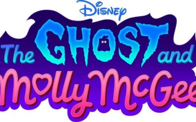 "Disney Channel Announces Cast, New York Comic Con Panel for Upcoming Animated Series ""The Ghost and Molly McGee"""