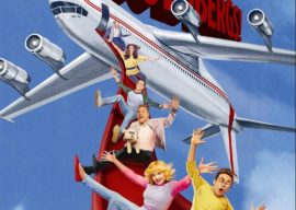 """ABC Releases Poster and Trailer for """"Airplane!"""" Inspired Season 8 Premiere of """"The Goldbergs"""""""