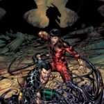 """The King in Black Emerges in Marvel's """"Atlantis Attacks #5"""" This December"""