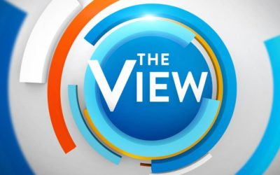 """Season 24 of """"The View"""" Premieres Live September 8 on ABC"""