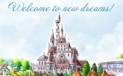 Tokyo Disneyland Shares Behind-the-Scenes Videos of 3 New Attractions