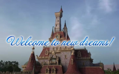 Tokyo Disneyland Shares Look at New Fantasyland in New Video