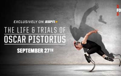 "TV Review: ""The Life and Trials of Oscar Pistorius"" (ESPN+)"