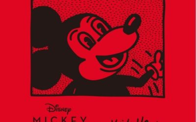 Whimsical Mickey Mouse x Keith Haring Collection Available Now from UNIQLO
