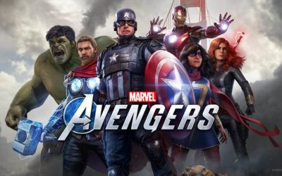 "Video Game Review: ""Marvel's Avengers"""