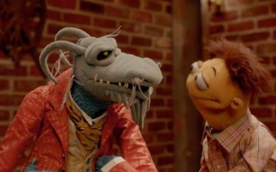 "Video: ""Muppets Now"" Releases Hilarious Deleted Scenes Reel Via The Muppets' Official Twitter Feed"