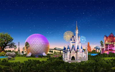 Walt Disney World Adjusts Park Hours for November, Extending Magic Kingdom and Shifting EPCOT Times