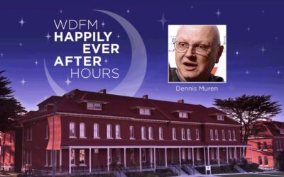 What We Learned from Walt Disney Family Museum's Discussion with Visual Effects Legend Dennis Muren