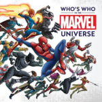 "Book Review: ""Who's Who in the Marvel Universe"""