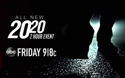 """New """"20/20"""" Special Featuring Hunt for the Golden State Killer to Air on ABC on October 30"""