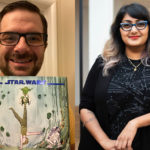 Who's the Bossk? - Episode 33: Grampa Yoda vs. Baby Yoda with Guest Preeti Chhibber