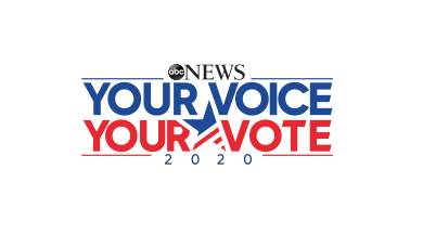 ABC News Announces Special Coverage of 2020 Election Day, November 3rd