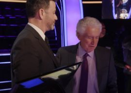 """ABC Shares Regis Philbin Tribute Video Ahead of New Episodes of """"Who Wants To Be A Milionaire"""" That Debut October 18th"""