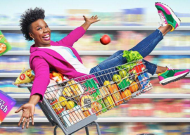 """TV Review: ABC's """"Supermarket Sweep"""" Puts a Fresh Spin on a Classic"""