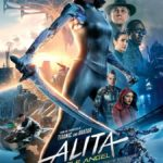 "Sci-Fi Adventure ""Alita: Battle Angel"" Returns to Movie Theaters October 30"