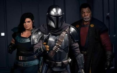 """Analysis: Shot-by-Shot with the New """"The Mandalorian"""" Special Look from Monday Night Football"""