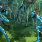 """Avatar"" Sequel Comic Series Coming in January from Dark Horse Comics"