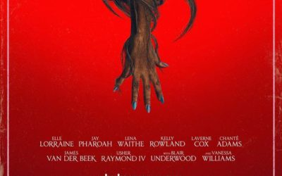 "Hulu Releases Official Trailer, Poster for Horror Satire ""Bad Hair"""